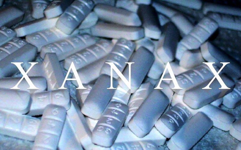 Xanax 10 mg online