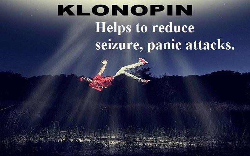 Klonopin online