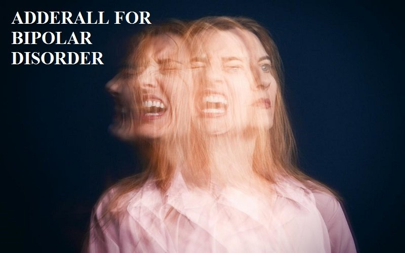 Adderall for bipolar