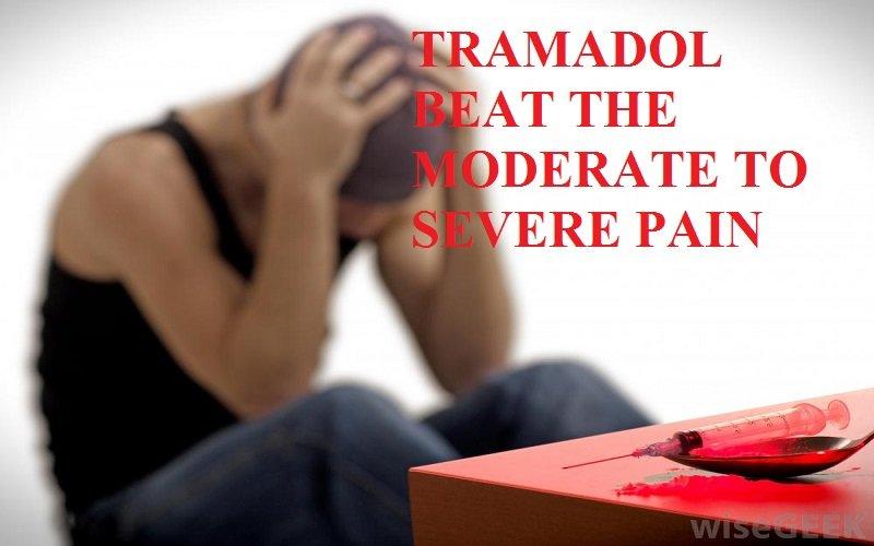 Tramadol online pills